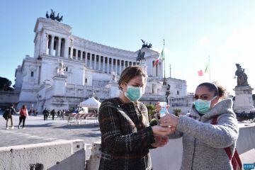 意大利,經濟危機近在咫尺?