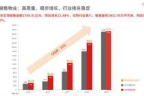 审慎定下2500亿销售目标 王晓松表态新城控股更关注高质量发展
