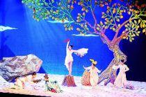 中国儿童艺术剧院:探究流量转留量