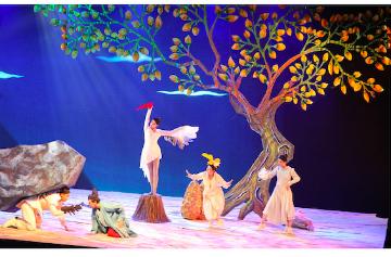 【特别策划】中国儿童艺术剧院:探索流量转留量