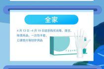 【防疫保供·消费攻略之防疫用品】惠民价、备货足,口罩、消毒液……管够