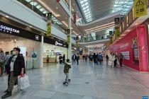 京城商场客流恢复至约四成 线上营销将成疫后常态(附视频)