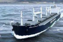 中国船舶集团获200亿元造船合同
