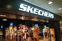 斯凱奇一季度銷售額下降2.7% 中國市場線上業務大增