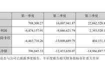 艱難復市路  *ST皇臺2019年現金流仍下降18.07%