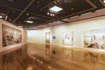 日限額500人 中國美術館將于13日有序開放