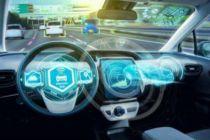 推動5G車聯網商用化  中智行與海康智聯簽約合作