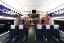 冠名G7325次列車   夢天借中國速度出擊后疫情市場