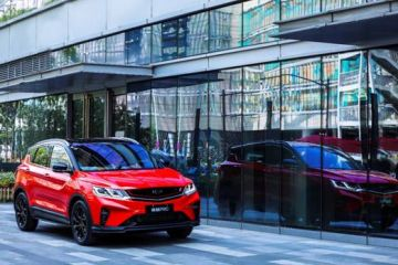 吉利汽车与大搜车达成新零售战略合作 首次实现真直销一口价