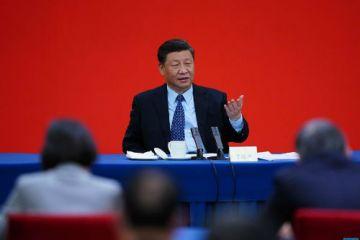 习近平:不能回到计划经济的老路上去