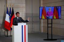 法國爆表 歐洲債務危機會卷土重來嗎
