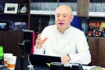 全國政協委員洪明基:國內外賣市場食品安全監管仍有待完善