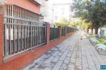 懷柔今年整治20條背街小巷 三年內整治完成31條