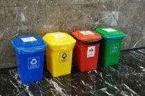 5月北京市城管執法部門檢查垃圾分類主體責任單位6.45萬家 發現問題9911家