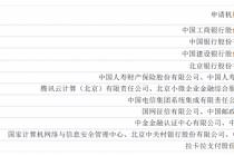 北京监管沙箱第二批应用出炉:首现保险创新项目 2家支付科技彩计划app单独申报