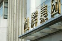旭辉控股:前5月销售556亿元 同比减少15.8%