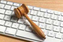 法治藍皮書:2019年全國高級法院支持網上立案率首次達到100%