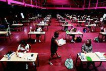 比利時:疫情下的考試