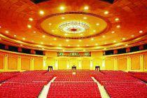北京展覽館劇場:暫緩腳步再出發