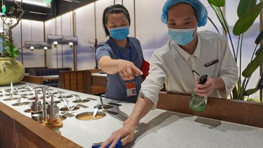 实施最严格流调 北京启动病毒全面溯源