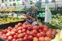 14个安全进货渠道保供应 怀柔蔬果肉类市场供应充足