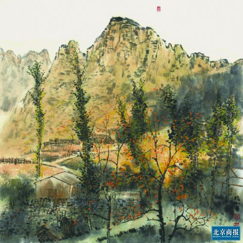 C2020-06-18燕京书画1版01s018