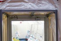 大兴火眼实验室正式运行 日检测通量3万人份