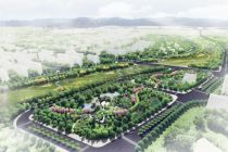 """雁栖河城市生态廊道动工 怀柔科学城打造""""绿色城市骨架"""""""