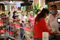 端午小长假北京商业线上消费热