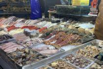 調查|北京日料餐廳未上架生魚片  部分海鮮價格小幅波動