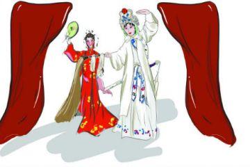 京城演出市场换个方式过端午
