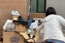 回收快递包装 现在有哪些瓶颈?