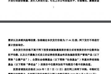 中芯国际A股最高募资532.3亿元 发行市值达2000亿元