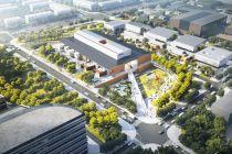中国建设科技集团六企业落户北京城市副中心张家湾设计小镇