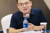 穗寶集團營銷中心總經理蔣義龍:核心產業做強  相關產業做大