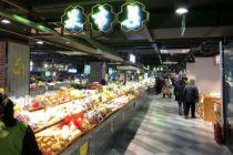 零售商抢占生鲜市场  传统菜市场亟待变阵