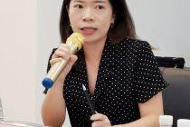 东鹏瓷砖品牌经理陈蔼媚:关注健康 与消费者建立信任桥梁