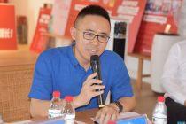 富森美家居吴宝龙:专注家的主业 做连接家居的平台