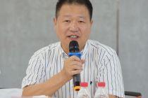 富得利地板孟荣富:推广橡木生活  跳出同质化市场