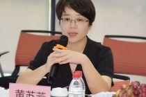 奥普家居黄苏芳:基于用户需求 推出阳台空间一站式整体解决方案
