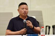 """斯可馨胡卫东:坚持三个""""领先""""为核心  关注用户需求"""