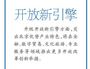 北京服务业利用外资比重达95%