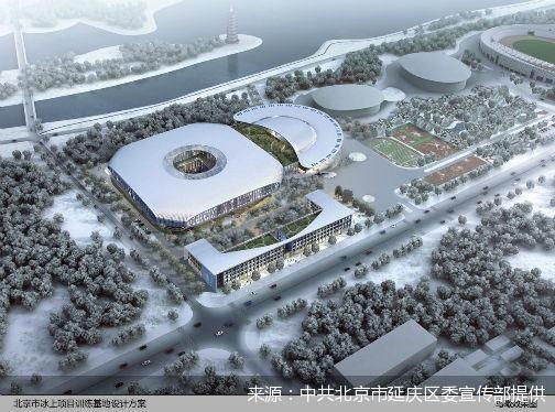 中共北京市延庆区委宣传部提供