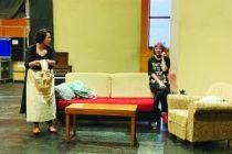 北京人艺首部年度新戏《阳光下的葡萄干》9月上演