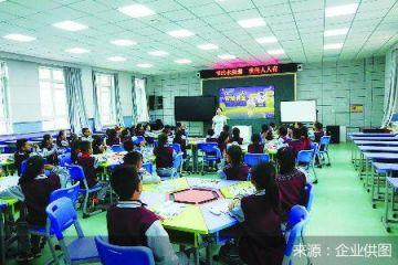 好未来:北京教培品牌里的科技范儿