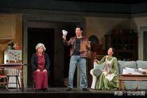 话剧《阳光下的葡萄干》在京首演  借经典作品表达现实意义