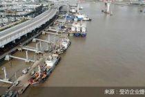 奔赴东海:稀有品类在港口走货  海鲜市场又热闹起来了