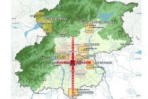 北京劃定國際交往中心功能空間布局
