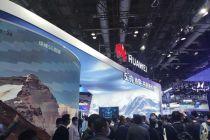 华为张文林:数字经济未来五年增速将达25%