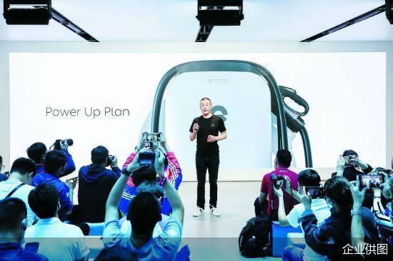 """造车新势力瞄准如何提升消费黏合度 蔚来欲扩大""""充电圈"""""""